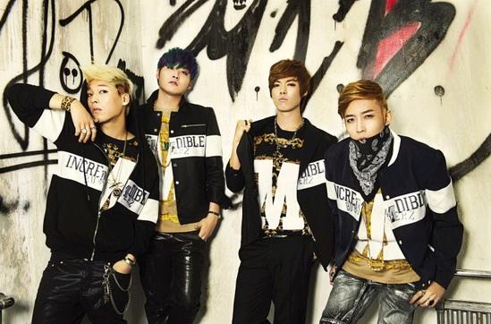 """Hip Hop Group M.I.B Releases MV for """"Nod Along"""""""