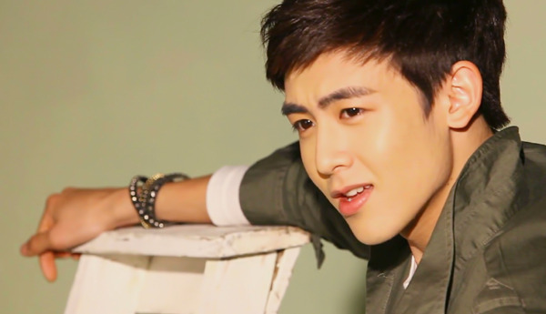 Nichkhun Sheds Tears While Apologizing for Drunk Driving Accident in 2012