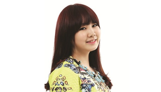 "15&'s Park Ji Min Interview Part 1: ""Honestly, I'm Envious of Lee Hi"""