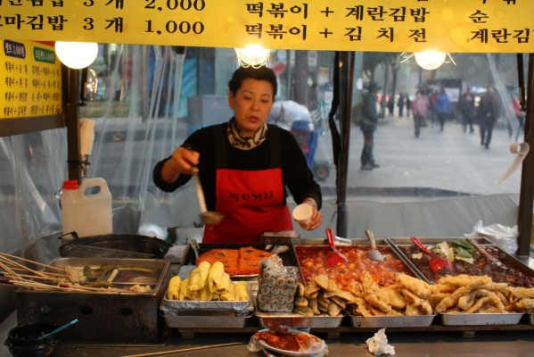 Do You Know Your Delicious but Unhealthy Korean Street Food? Part 2