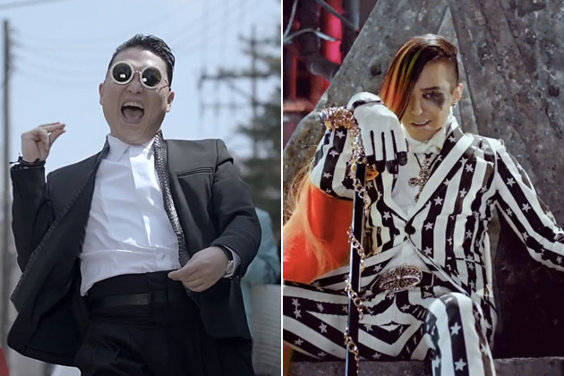 """Fans Speculate that PSY Was Behind The Stall in G-Dragon """"MichiGO"""" MV"""