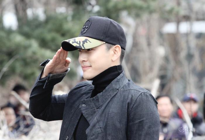 Se7en Assigned as a Regular Rifleman and Not a Celebrity Soldier
