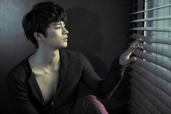 Seo In Guk Thanks Fans For Music Bank No.1 Nomination