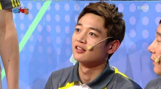 "SHINee's Minho Gets Upset Over Defeat in ""Our Neighborhood"""