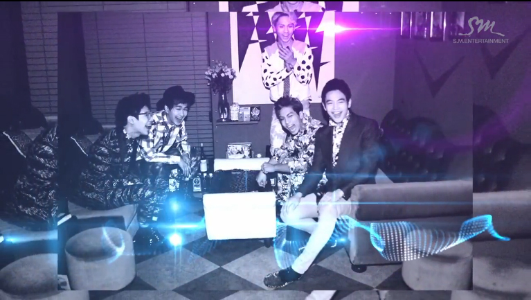 """SHINee Releases Highlight Medley for """"Why So Serious?"""" Album"""