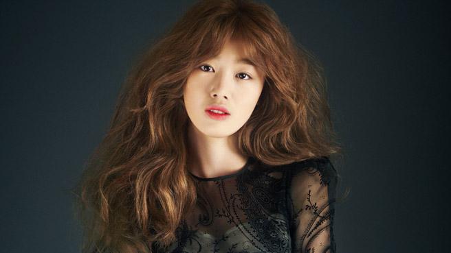 [SNS PIC] Secret's Sunhwa Reveals Unofficial Teaser Pics for Comeback?