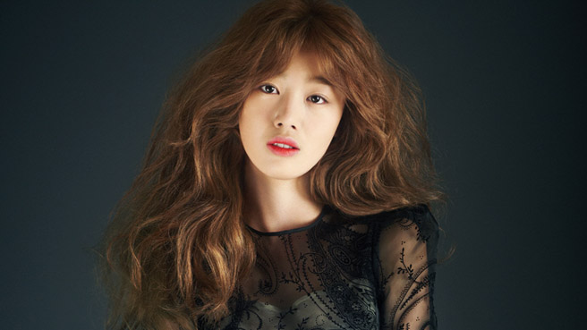 [SNS PIC] Secret's Sunhwa Reveals Unofficial Teaser Pics for Comeback?