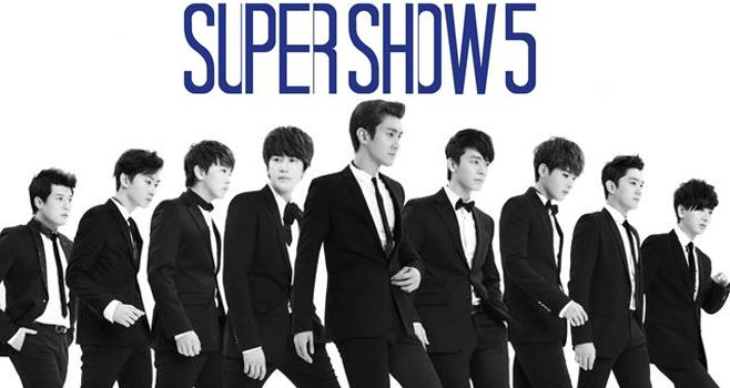 "Super Junior's ""Super Show 5 in Sao Paulo"" Was a Great Success!"