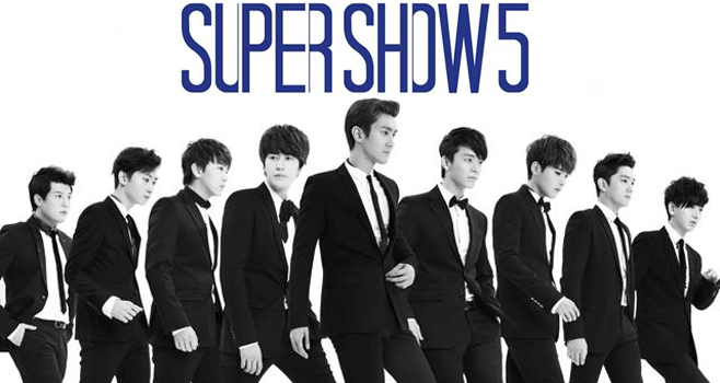 "Super Junior's ""Super Show 5 in Sao Paulo"" Was a Great Success!"