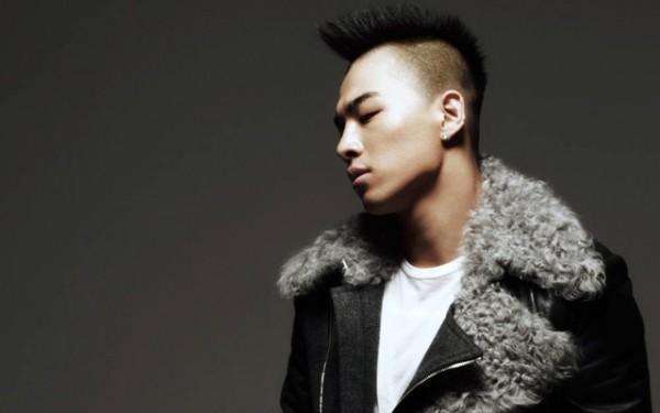 [SNS Pic] Big Bang's Taeyang Teases His Manager