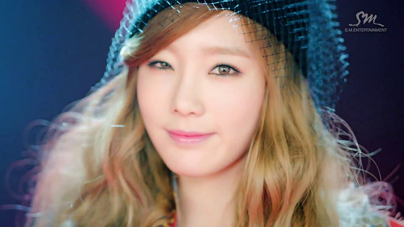 [SNS Pic] Is Girls' Generation's Taeyeon Feeling Lonely?