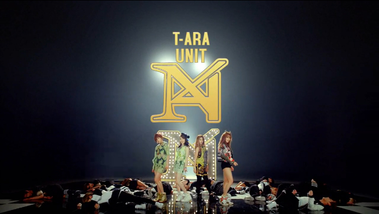 """T-ara N4 Releases Dance and Drama Version MVs for """"Countryside Diaries"""""""