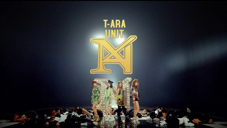"T-ara N4 Reveals Dance Ver. Teaser for ""Countryside Diaries"""