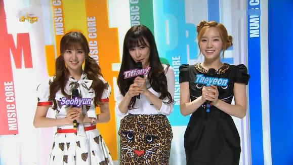 Music Core 04.13.13