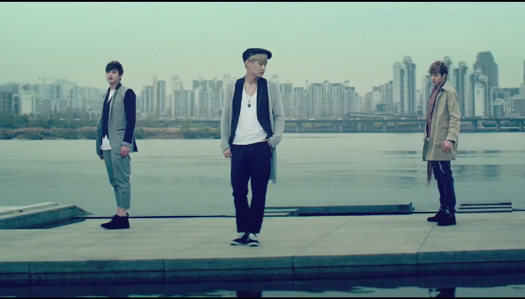 "U-KISS Sub Unit uBEAT Reveals MV for ""Should Have Treated You Better"""