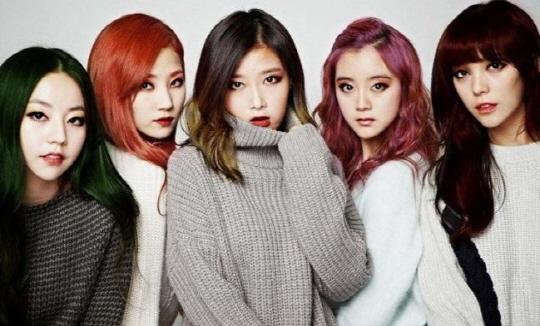 JYP Entertainment Denies Rumors of Wonder Girls' Alleged Comeback