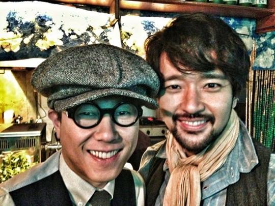 "Yoon Jong Shin Releases MV for ""May You Please"" Starring Bae Soo Bin"