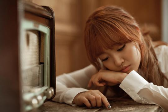 Younha Releases Audio Teaser Featuring Urban Zakapa for Upcoming Mini-Album