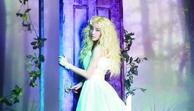 "Younha Releases Video Teaser for ""Firework"" Featuring The Koxx"