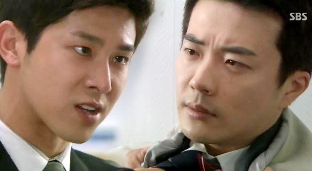 """Kwon Sang Woo on DBSK's Yunho: """"He Was an Unexpectedly Good Person"""""""