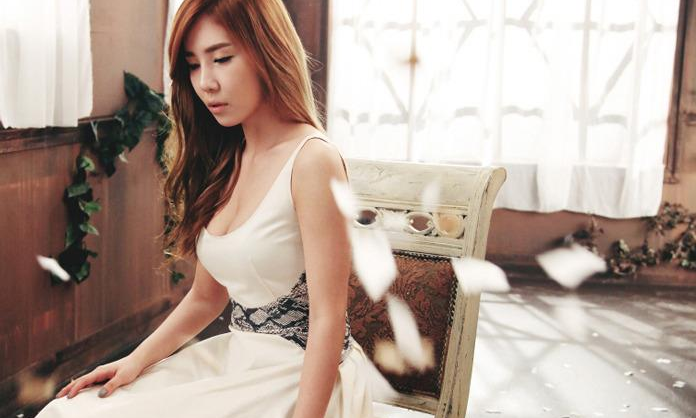 [Teaser] Secret's Zinger Changes Her Stage Name
