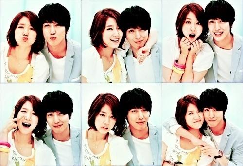 [Outside Seoul] K-Drama Couples: A Field Guide
