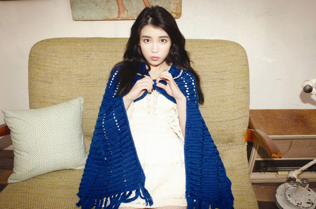 IU Addresses Rumors that She Was Attacked By a Fan at Seo Ji Suk's Wedding