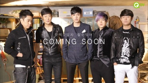 """""""20th Century Boys"""" Create """"HotSechGodRG"""" and Release Music Video Teaser"""