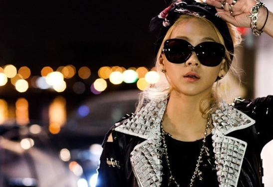 2NE1's CL To Release First Solo Single on May 28