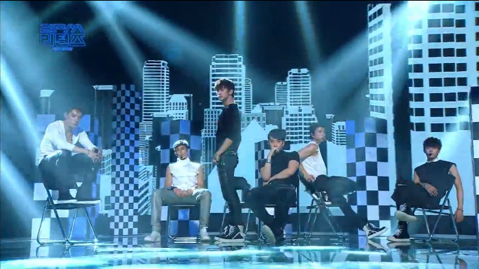 """Performances from 2PM's Comeback Show """"2PM Returns"""""""