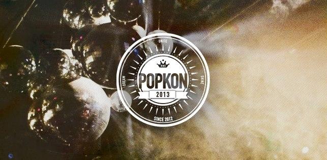 [Event] POPKON 2013 in Toronto
