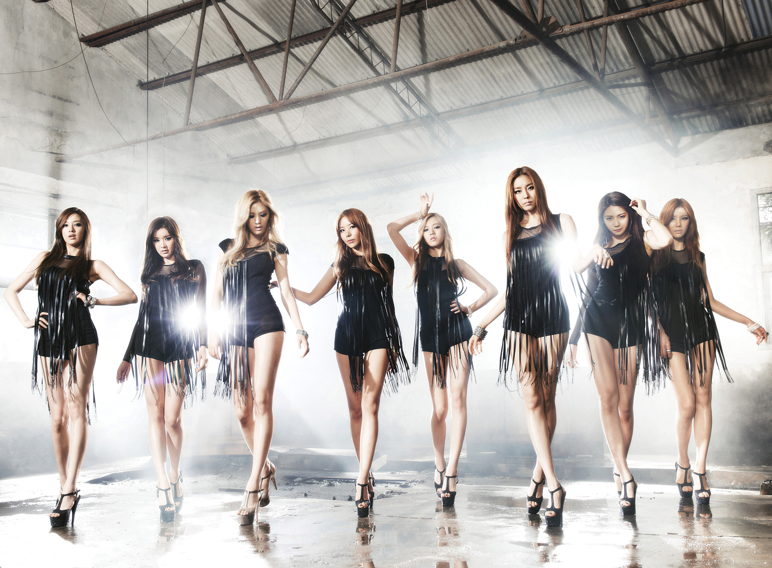 After School Powers Up for June Single Album Release