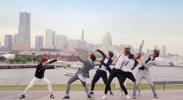"""Boyfriend's Sweetness Goes """"On & On"""" in New Music Video"""
