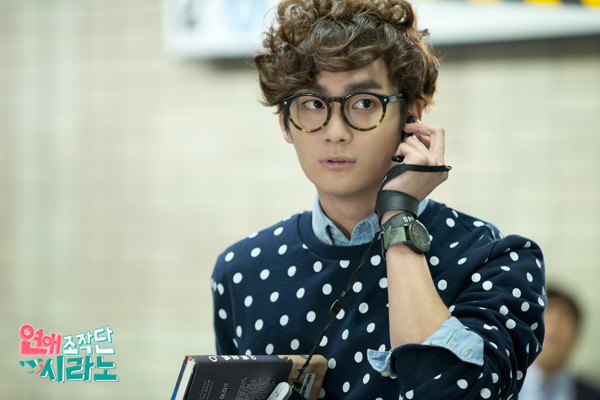 """""""Dating Agency: Cyrano"""" Trailer and Character Stills Released"""