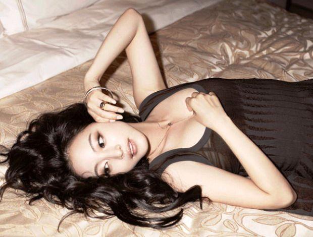Han Ye Seul to Advance into Chinese Market