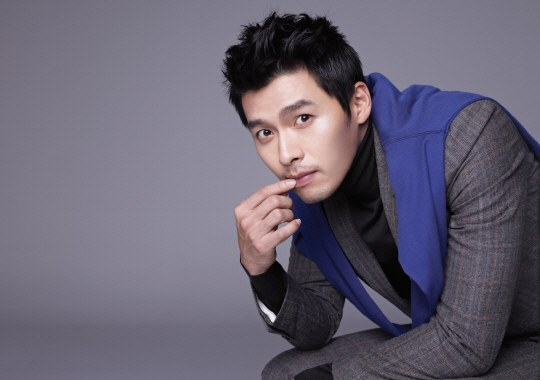 Hyun Bin Worries More About His Acting than Popularity