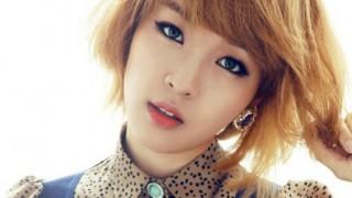 JiYoon-4minute-musical