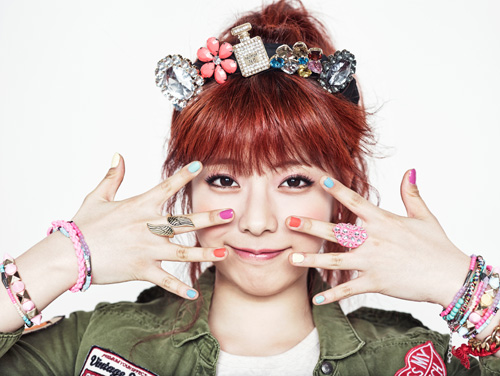 Juniel Picks Her Celebrity Ideal Type
