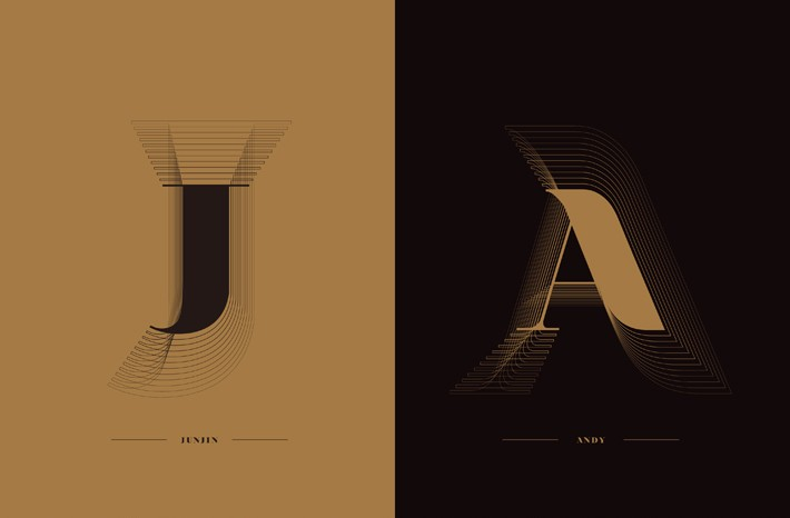 Mnet Unveils Junjin and Andy Teaser Photos and Album Jacket BTS Video