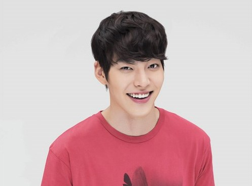 "Kim Woo Bin Gains 9kg for Movie ""Friends 2"""