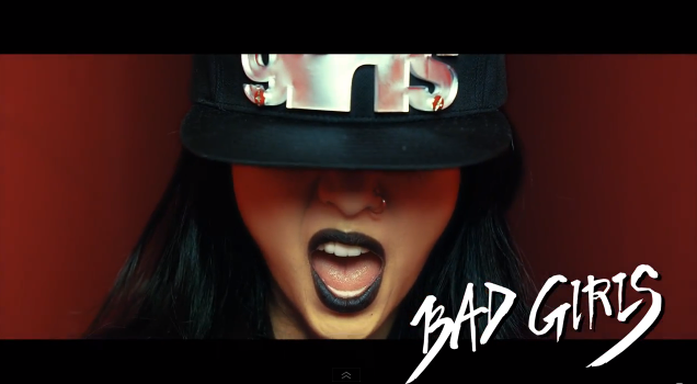 "Lee Hyori Releases ""Bad Girls"" Dance Version MV with Never-Before-Seen Cuts"