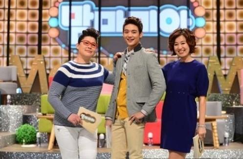 "Super Junior's Kyuhyun to Replace SHINee's Minho in ""Mamma Mia"""