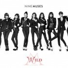 "Nine Muses Releases More Teaser Photos for ""Wild"" Comeback"