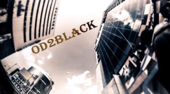 "Rapper OD2BLACK Releases MV for ""Sam-Ple"""