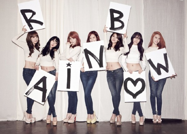 "Rainbow to Comeback in June With ""Rainbow Syndrome-Part 2"""