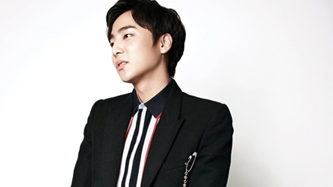 "Roy Kim to Make a Special Appearance on ""I Live Alone"""