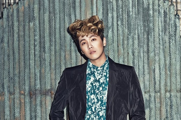 Lee Hong Ki Reveals That FT Island Is Often Compared to CN Blue