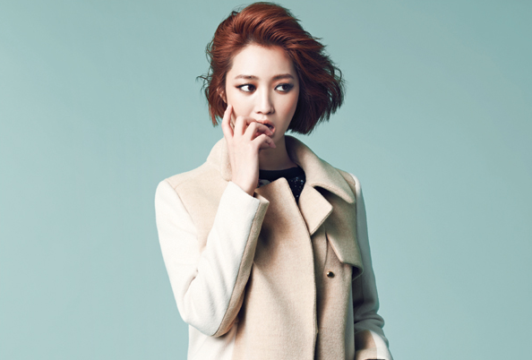 Go Joon Hee Said She Had Her Reasons for Ignoring Jinwoon for a Month