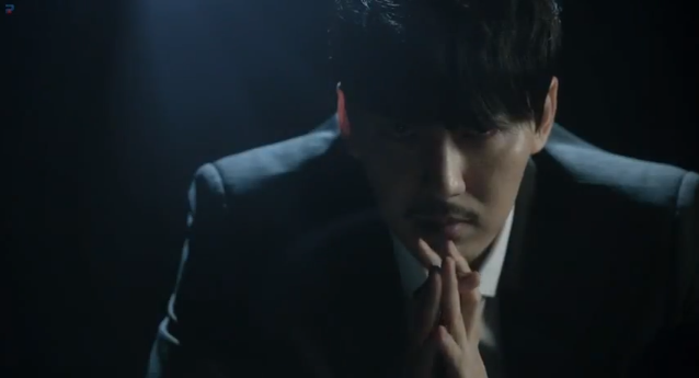 "Kim Nam Gil and Son Ye Jin's ""Shark"" Releases Visually Stimulating First Teaser"