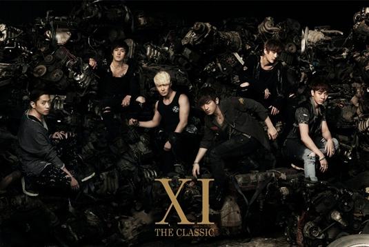 """Shinhwa Gives a Taste of """"Voguing Dance"""" in """"This Love"""" MV Teaser"""